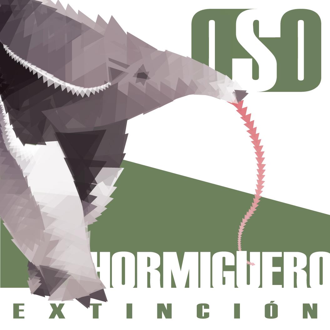 osohormiguero